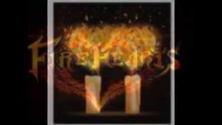 CHRIS NORMAN---HEARTS ON FIRE for Bob---HAPPY Bday FoxyCowboyBob