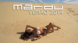 Mardu Bikinis com Carol Nakamura