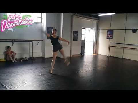 Louise - NY danslärare på Malmö Dansakademi!