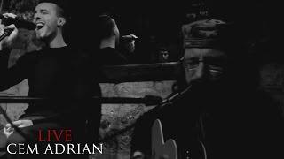Cem Adrian & Murat Yılmazyıldırım - Hoşçakal (Live)