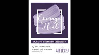 inner guidance our divine birthright