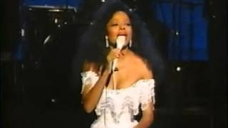 MY MAN -Diana Ross live - 1987 -