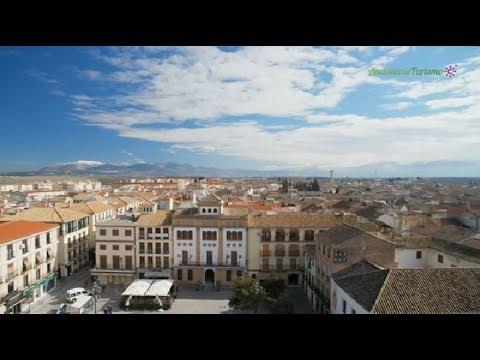 Ecos de conquista. Santa Fe y Chauchina, Granada
