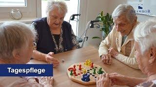 Imagefilm der Tagespflege bei den BRAMBOR  Pflegedienstleistungen