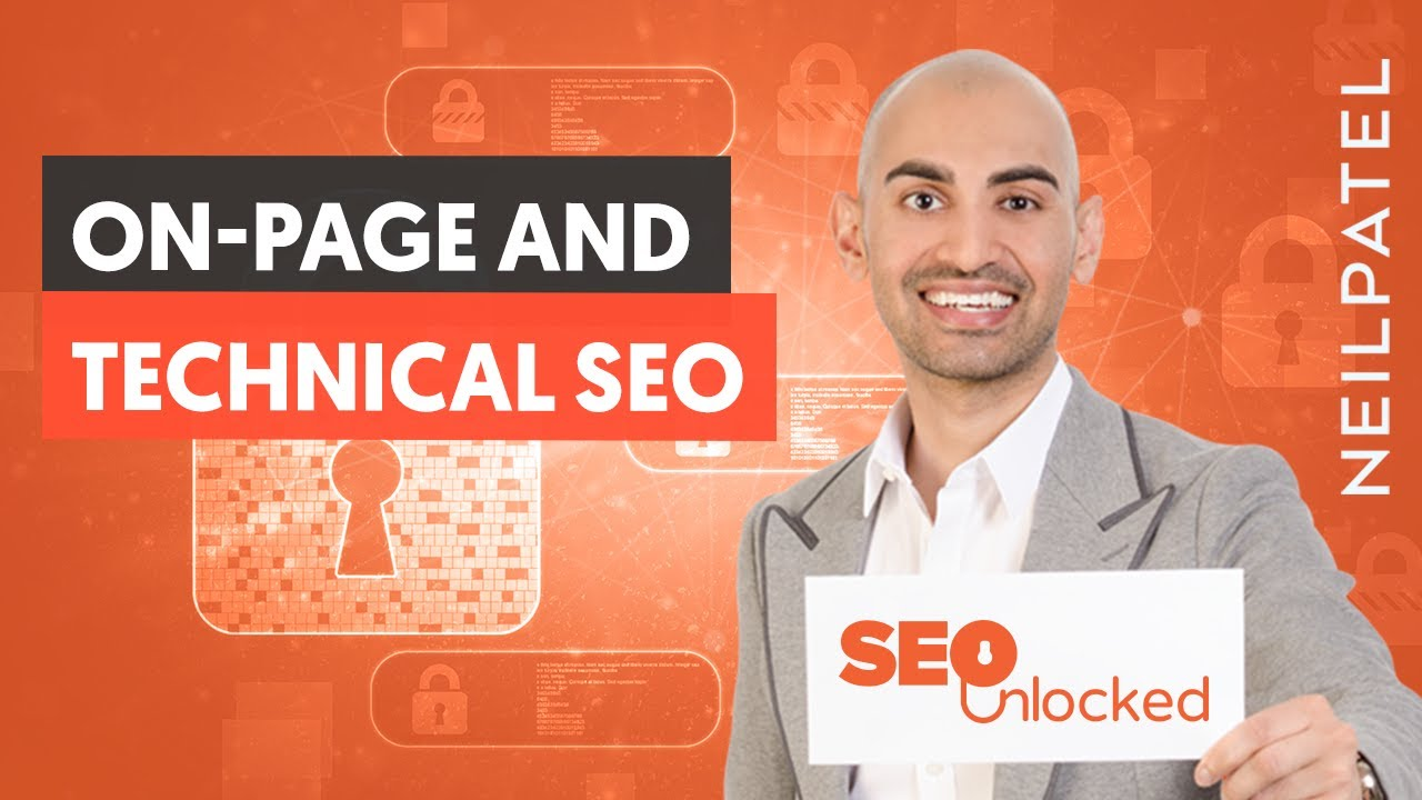 On-Page and Technical SEO Part 1