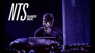 Zomby Techno Mix (NTS Radio)