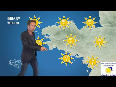 Illustration de l'actualité La météo du samedi 30 mai et la tendance