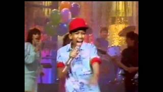 Kids Incorporated - King For A Day