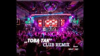 Paweł Jabłoński - ,,Tobą Tak'' CLUB'REMIX DJ 💥 (video clip)