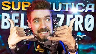EVERYTHING IS TOTALLY FINE RIGHT?   Subnautica Below Zero - Part 3