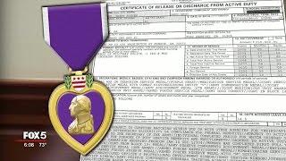 I-Team: Jury Selection Begins in Purple Heart Trial