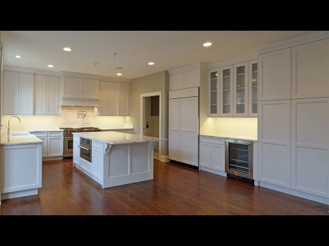 A lovingly-crafted custom home in Glenview