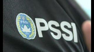 PSSI Minta Maaf Atas Kekacauan Tiket Offline