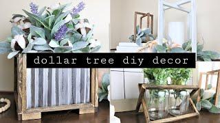 *NEW* DIY Home Decor | Dollar Tree DIYs | DIY Wedding Decor