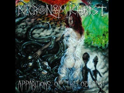 "Necronomichrist- ""The Swarm"" NEW SONG 2014!"
