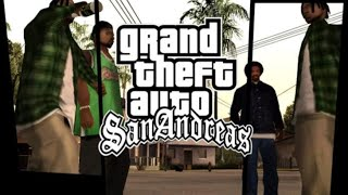 Part 4 | GTA San Andreas THE HARD MISSIONS!! 😈😈