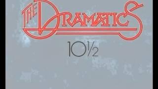 The Dramatics 10 1/2  Album face 1
