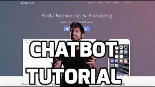 Chatbot Tutorial | AI in Marketing