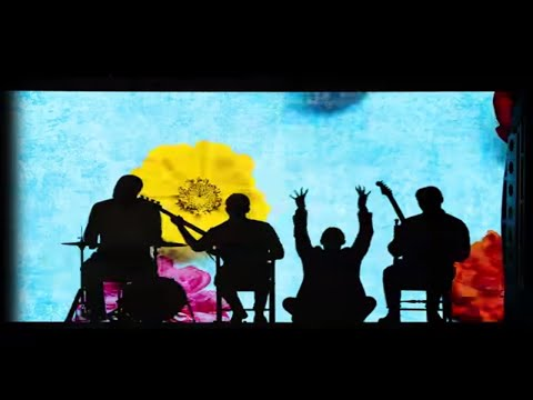 Coldplay Orphans Official Video