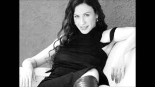 Alanis Morissette - You Learn - acoustic- HD