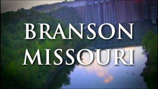 Why Choose Branson Missouri For Your Vacation? Video