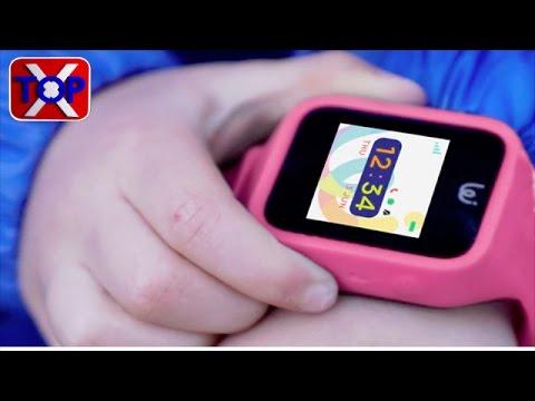 Invenzioni tecnologiche 💡 TopX smartwatch per bambini