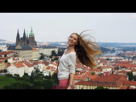Прага мистическая и сказочная (прогулки по достопримечательностям)