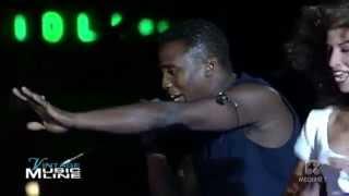 Haddaway - Fly Away (Live) 1995