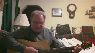 """Jim Bridger"" by Johnny Horton (Cover)"