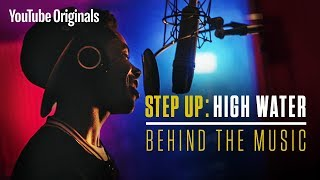 Oh Man | Behind the Scenes | Step Up: High Water