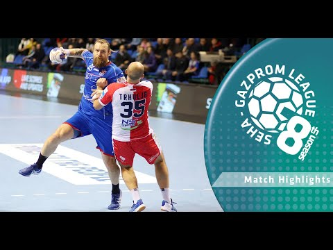 Match highlights: Meshkov Brest vs Vojvodina