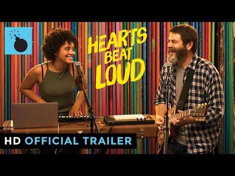 Movie Trailer: Hearts Beat Loud (2018) (0)