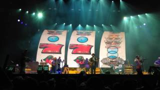 Whiskey's Gone - Zac Brown Band - Music Midtown 2014