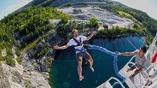 The Great Canadian Bungee (2015/16)