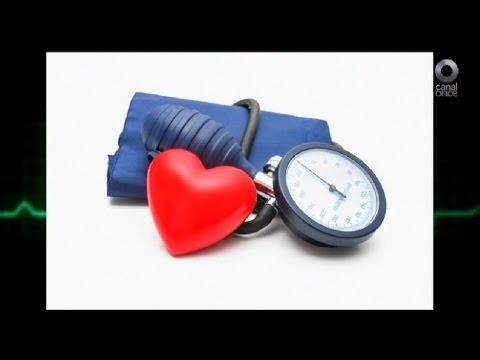 Hipertensión iii-iv