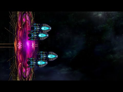 Noble Armada: Lost Worlds - Release Trailer