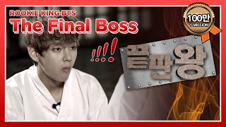 [Rookie King BTS Ep 4-1] Card hold their destiny! Penalty parade show!