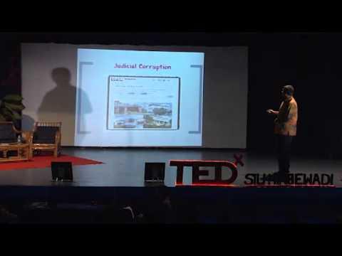 The power of investigations | Anniruddha Bahal | TEDxSIUHinjewadi