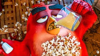 THE ANGRY BIRDS MOVIE 2   6 Minutes Trailer (2019)