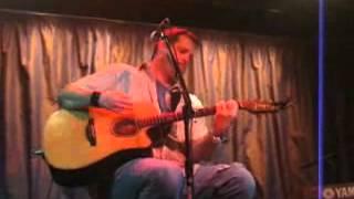 "Drew Copeland ""A Little Like Heaven"" (Live/Acoustic)"