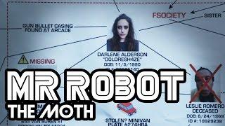 Mr. Robot - The Moth w/Lyrics