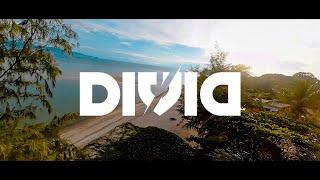 DIVID FPV - Cinewhoop Thailand Adventure