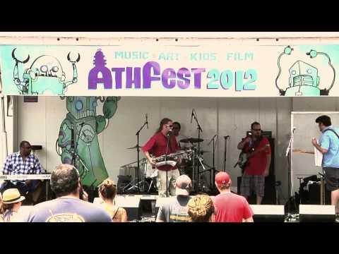 JazzChronic Athfest 2012