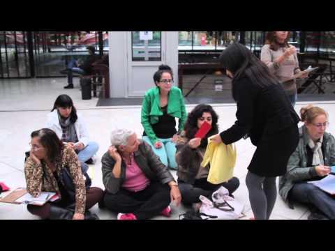 #Educativobienal - Encontro sobre Arte - A Cidade como Matéria - CCSP