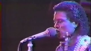The Jacksons - Let's Get Serious Live In Dallas 1984