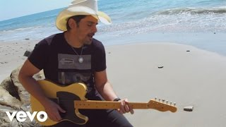 <b>Brad Paisley</b>  Today