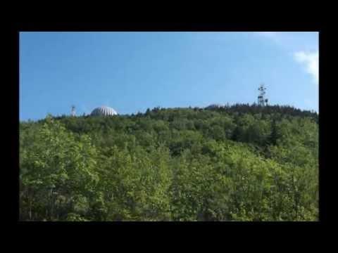 NHK city гора Черный куст