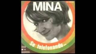 """Video thumbnail of """"Mina - Se Telefonando (25 marzo 2010)"""""""