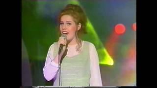Johanna - Anteeksi (live 1995)