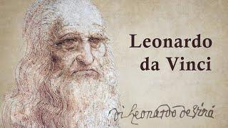 Leonardo da Vinci. Renaissance.